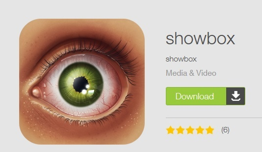 How to download and install showbox on android.