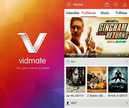 download-vidmate-android