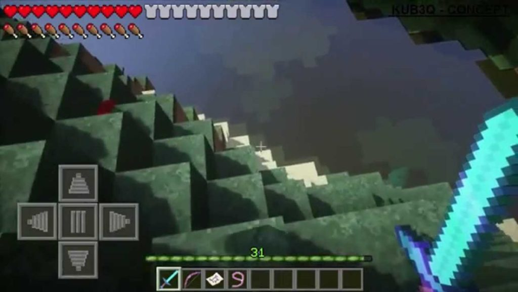 Minecraft Pocket Edition Minecraft Update Minecraft