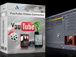 YouTube video converters
