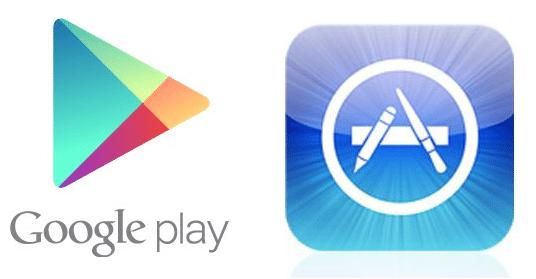 iOS vs. Google Play